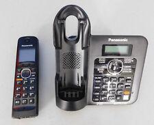 Panasonic Cordless Phones And Base, For Parts Or Repair