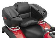 New QuadBoss Rest-N-Store ATV Trunk Rear Seat - 2014-2015 Polaris Sportsman 570