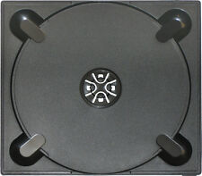 (5) CDIR70BK Black Digipak Glue-in Replacement CD Media Disc Trays Inserts DIGI