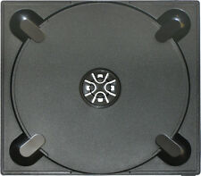 (5) CDIR70BK Black Digipak Glue-in Replacement CD Media Disc Trays Inserts DIGI