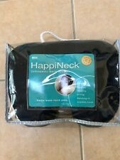 HappiNeck Dark Blue Orthopedic Pillow