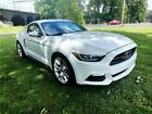 2015 Ford Mustang EcoBoost Premium 2015 Ford Mustang, white with 36,295 Miles available now!
