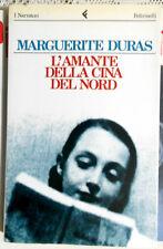 DURAS - L'AMANTE DELLA CINA DEL NORD FELTRINELLI - 1992 - III ed,