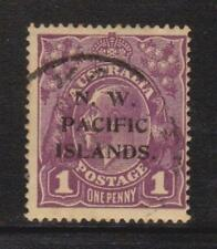 Nw Pacific Is 42 Fine used light cancel nice color cv $ 200 ! see pic !