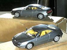 ALFA ROMEO GTV 1999/ SOLIDO 1999 TBE/GRISE