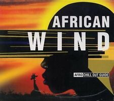African Wind-Afro Chill Out guide particolare Moz-art, Jestofunk, aprho, Funky Move CD