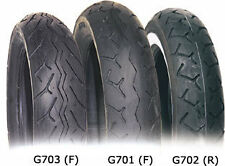 Bridgestone Motorcycle Tire G702A WWW XV17 Silverado 150/80B16 04-08 Rear