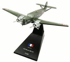 BOMBARDIER MARCEL BLOCH MB 210 FRANCE 1//144 SECOND WORLD WAR BOMBER GUERRE AVION