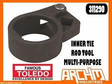 TOLEDO 311290 - INNER TIE ROD TOOL - MULTI-PURPOSE - STEERING SERVICE REPAIR