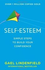 Self Esteem: Simple Steps to Build Your Confidence, Lindenfield, Gael, New Book