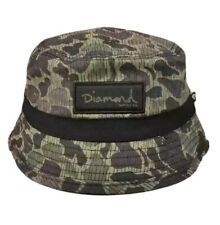 Diamond Supply Co. Camo Bucket Hat