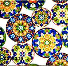 """18"""" x 18"""" Richloom Solarium Indoor Outdoor Cera Summer Pillow Cover"""