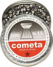 BALINES  DIABOLO 500  CALIBRE 4,5 mm COMETA