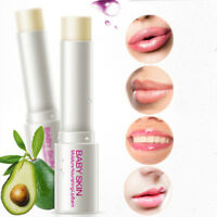 Natural Plant Essence Lip Balm Moisturizing Repair Lip Wrinkles Anti-Aging