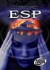 ESP (Torque Books: The Unexplained) (Torque: Unexplained)-ExLibrary