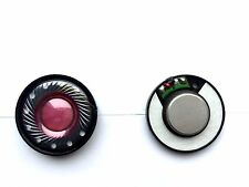 New High Quality Replacement Speakers For Beats By Dr Dre Pro Headphones 2X UK