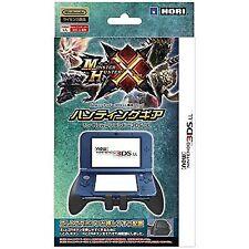 Monster Hunter X Cross Hunting Gear Hand Grip Nintendo 3ds Xl/ll Hori Japan
