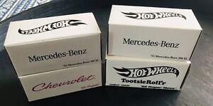 Lot of Hotwheels RLC cars. Mercedes 300 Gull Wing,Tootsie Gasser, Chevy Lowrider