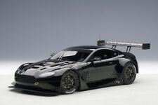 Autoart 81308 - 1/18 Aston Martin Vantage V12 Gt3 (2013) - Black - Neu