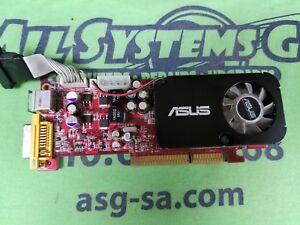 ASUS AH3450/HTP/256M Graphics Card - MISSING SLOT BRACKET