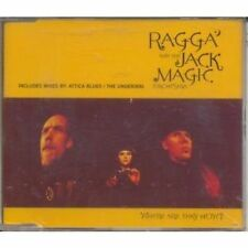 Magic Single Pop Music CDs