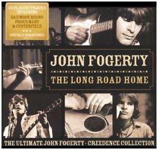 John Fogerty - The Long Road Home Neue CD