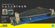 Nanoblock - Sydney Harbour Bridge Deluxe Edition