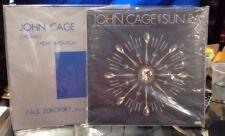 John Cage MEETS SUN RA & John Cage CHORALS CHEAP IMITATION