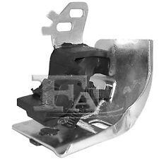 FA1 Rohrverbinder Abgasanlage 951-954 Schelle 54,5mm hinten Ausgang mitte vorne