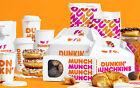 GET 35% CASH BACK ON DUNKIN DONUTS AND 20% CASH BACK ON UBER EATS -NOT GIFT CARD
