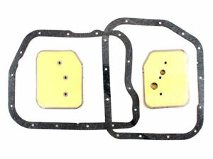 For 1971 Aston Martin DBS Automatic Transmission Filter Kit 83546BV