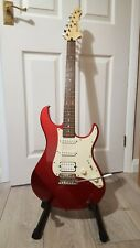 More details for yamaha pacifica 012 electric guitar and stand - candy red