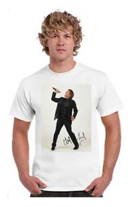 Cliff Richards Gildan T-Shirt Gift Men Unisex S,M,L,XL,2XL Choose One