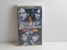 2 Fast 2 Furious UMD Film für Sony PSP