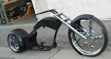 2017 Custom Built Motorcycles Chopper