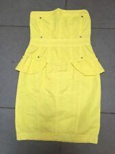 River Island Summer/Beach Bandeau Regular Dresses for Women