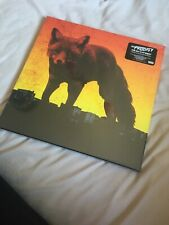 """PRODIGY."""" THE DAY IS MY ENEMY LIMITED EDITION DELUXE 3LP BOXSET NEW SEALED(1)"""