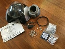 Rock Tumbler and Polishing Kit - Complete Collection Stem - Ages 8+