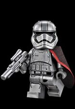 LEGO STAR WARS CAPITAN PHASMA. COMPATIBILE LEGO NUOVO ..PREZZO OK ⬅⬅⬅