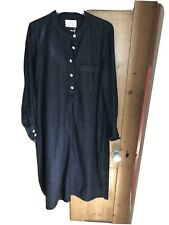 Toast Shirt Dress 12 New With Tags