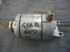 motorino avviamento suzuki gsx r 600 750