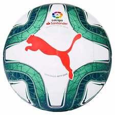 Puma La Liga 1 MS pelota de Hombre Botines De Fútbol-Tamaño 3