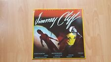 Jimmy Cliff – In Concert The Best Of lp