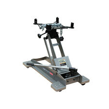 800 Lb. Low Lift Transmission Jack Durable Steel NEW FREE FEDEX Home or Shop