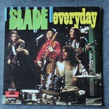 Slade, everyday / good time gal, SP - 45 tours import