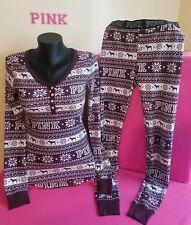 5a4b710711a61 Victoria's Secret White Fair Isle, Nordic Sleepwear & Robes for ...