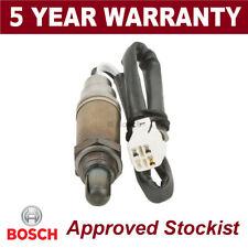 Bosch Lambda Sensor De Oxígeno 0258003445