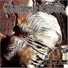 A Dead Poem von Rotting Christ | CD | Zustand gut