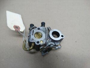 Stihl TS420 Concrete Chop Saw OEM carburetor, carb, parts or repair  b141
