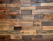 Reclaimed Rustic BarnWood Panel HEADBOARD 50X24 Urban Loft Accent Wall MADE USA